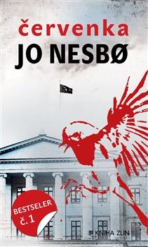 Červenka - Jo Nesbo - 12x19