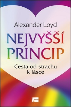 Nejvyšší princip - Alexander Loyd - 14x21