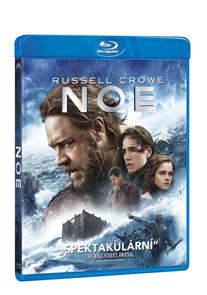 Noe Blu-ray