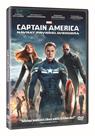 DVD Captain America: Návrat prvního Avengera