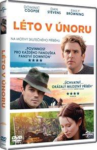 DVD Léto v únoru