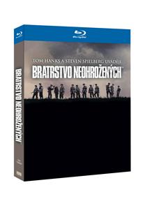Bratrstvo neohrožených 6 Blu-ray