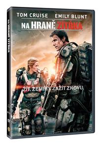 DVD Na hraně zítřka