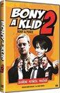 DVD Bony a klid 2