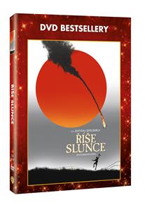 DVD Říše slunce