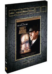 DVD Tenkrát v Americe