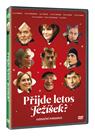 DVD Přijde letos Ježíšek?