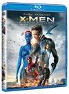 X-Men: Budoucí minulost (2D + 3D, 2 Blu-ray)
