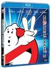 Krotitelé duchů II Blu-ray - speciální edice 30. výročí - 4K remaster