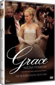 DVD Grace, kněžna monacká