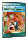 DVD Vodník Čepeček