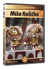 DVD Míša Kulička 2