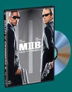 DVD Muži v černém 2