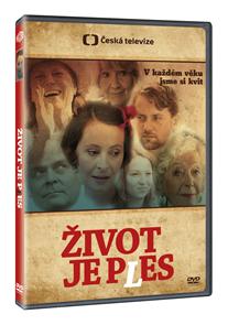 Život je ples 8 DVD