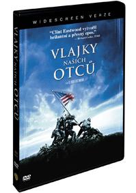 DVD Vlajky našich otců