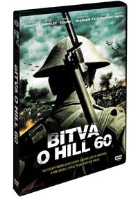 DVD Bitva o Hill 60