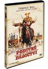 DVD Podivné dědictví