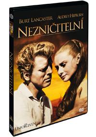 DVD Nezničitelní
