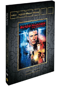 DVD Blade Runner: Final Cut 2 DVD