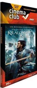 DVD Království nebeské