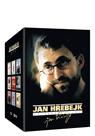 Kolekce filmů Jana Hřebejka 9 DVD