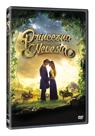 DVD Princezna Nevěsta