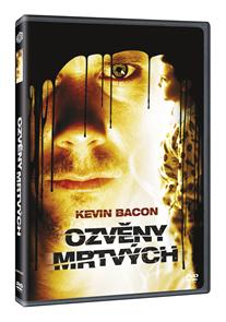 DVD Ozvěny mrtvých