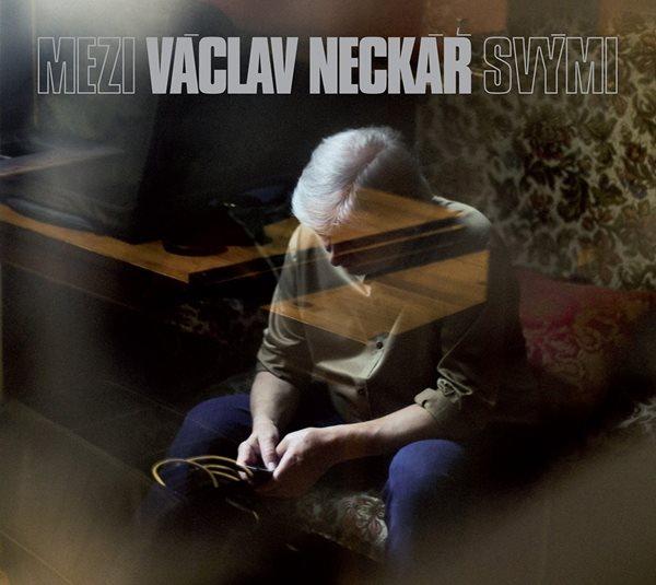 CD Václav Neckář - Mezi svými - neuveden - 13x14