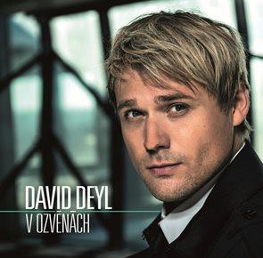 CD David Deyl - V ozvěnách