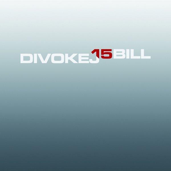 CD Divokej Bill - 15 - Divokej Bill - 13x14