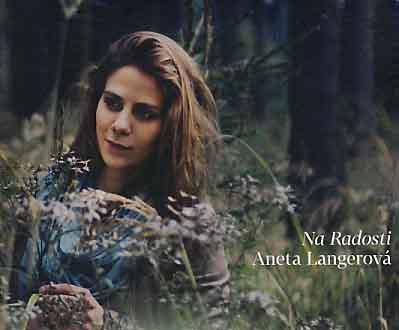 CD Aneta Langerová: Na Radosti - Aneta Langerová - 13x14
