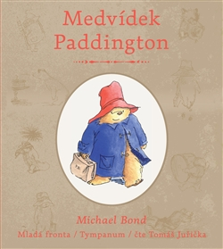 CD Medvídek Paddington