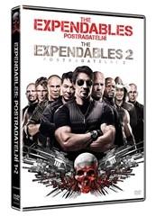 Postradatelní 1+2 kolekce 2 DVD