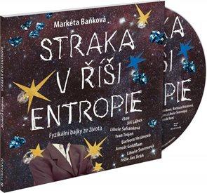 CD Straka v říši entropie