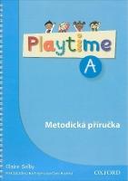 Playtime - Level A - Teacher´s Book CZ