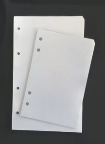ADK Bílé listy A5 - 100 listů