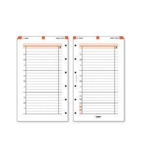 ADK Týdenní plán A7 2021 (53 listů)