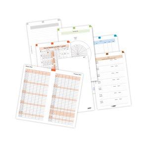 ADK Sada pro týdenní plánování A5 2020