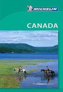 Canada /Kanada/ - Michelin Green Guide