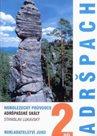 Adršpach -2- /západ/ - horolezecký průvodce