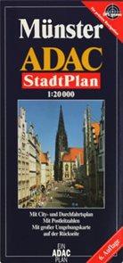 Münster - pl. ADAC 1:20