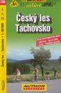 Český les - Tachovsko - cyklo SH130 - 1:60