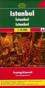Istanbul - pl. FR 1:10