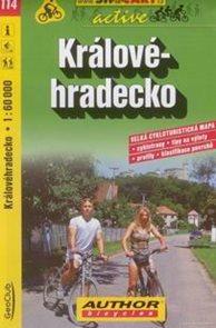 Královéhradecko - cyklo SH114 - 1:60t
