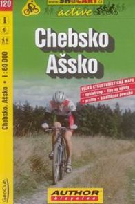 Chebsko, Ašsko - cyklo SH120 - 1:60