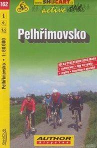 Pelhřimovsko - cyklo SH162 - 1:60t