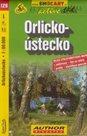 Orlickoústecko - cyklo Shc129 - 1:60t