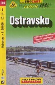 Ostravsko - cyklo Shc149 - 1:60t