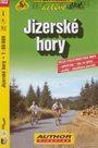 Jizerské hory - cyklo SHc103 - 1:60t