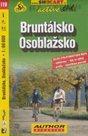 Bruntálsko, Osoblažsko - cyklo SHc119 - 1:60t
